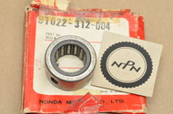 NOS Honda SL350 TL250 XL250 XL350 Transmission Needle Bearing B 91022-312-004