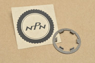 NOS Honda CR125 MR175 MT125 TLR200 XL125 XR185 XR200 Lock Washer 90465-360-000