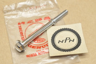 NOS Honda 1976-79 GL1000 1980-83 GL1100 Gold Wing Timing Belt Cover Bolt 90019-371-000