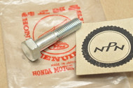 NOS Honda QA50 K0-K3 Z50 A Mini Trail K1-K2 Final Driven Sprocket Bolt 90170-045-000