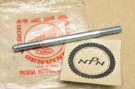 NOS Honda CB160 CL160 Tool Box Setting Mount Bolt 90157-222-000