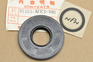 NOS Honda 1983 CB550 SC 1983 CB650 SC Nighthawk Cross Shaft Oil Seal 91205-ME5-005