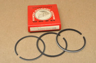 NOS Honda XL100 K0-K1 Piston Ring Set for 1 Piston 1.00 Oversize 13051-364-000