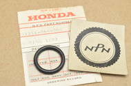 NOS Honda CB750 CB750F CBX CT90 MR50 P50 PC50 QA50 K0-K3 S65 XL100 O-Ring Gasket 91311-044-000