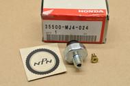 NOS Honda CB1000 CB1100 CB400 CB450 CB550 CB650 CB700 CBR1000 VT500 VT700 Oil Pressure Switch 35500-MJ4-024