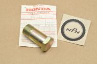 NOS Honda CR250 M Elsinore Removing Bolt Factory Option For Tool Kit 90039-381-810
