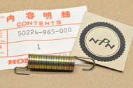 NOS Honda 1983-85 ATC200 X Seat Lever Spring 50224-965-000