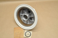 NOS Honda QA50 K0-K3 Championship White Rear Wheel Hub 42601-114-010A