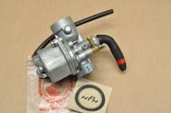 NOS Honda QA50 Keihin Carburetor Assembly 16100-114-024