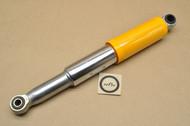 NOS Honda CT90 K1-K2 Bright Yellow Rear Shock Absorber Assembly 52400-077-000 XB
