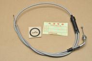 NOS Honda CL175 K6-K7 CL200 Throttle Cable 17910-343-000