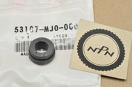 NOS Honda CB-1 CBR600 NT650 VF1000 Handle Weight Rubber B 53107-MJ0-000