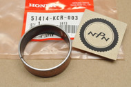 NOS Honda CB1 CBR1000 GL1200 NT650 NX650 PC800 VF1000 VT1100 Guide Bushing 51414-KCR-003