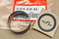 NOS Honda CB1 CBR1000 NT650 NX650 PC800 VF1000 VT1100 Slider Bushing 51415-KCR-003