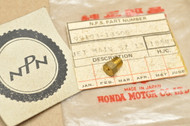 NOS Honda S90 Carburetor Main Jet #135 99103-13505