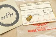 NOS Honda S90 Carburetor Main Jet #140 99103-14005