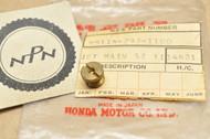 NOS Honda CL450 K0, K2 Carburetor Main Jet #110 99114-292-1100