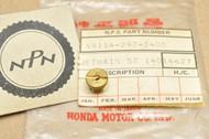 NOS Honda CL450 K0, K2 CB500 T Carburetor Main Jet #140 99114-292-1400