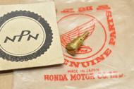 NOS Honda C100 CA100 C102 CA102 C105T CA105 T Carburetor Slow Jet #35 99128-03504