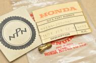 NOS Honda CL450 K0 , K2 Carburetor Pilot Jet #42 99144-292-0420
