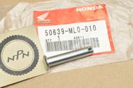NOS Honda CBR1000 F Hurricane CBR1100 CBR600 F GL1500 ST1100 VTR1000 Foot Rest Step Pin 50639-ML0-010