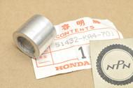 NOS Honda 1984-85 CR125 R 1982 CR250 R CR480 R 1986-89 XR250 R Front Fork Oil Lock Piece 51432-KA4-701