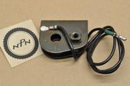 NOS Honda CB550 CB750 Right Rear Blinker Turn Signal Stopper 33604-374-670