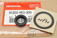 NOS Honda CR125 R CR250 R CR500 R TRX300 Oil Seal 91203-KK3-830