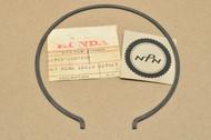 NOS Honda ATC110 ATC125 ATC90 CL90 CM91 CT110 CT90 S90 SL90 ST90 TRX125 Set Ring 22901-102-700