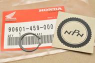 NOS Honda ATC110 ATC125 CT110 FT500 TRX125 Circlip 90601-459-000