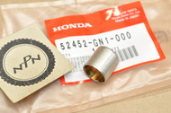 NOS Honda XR80 R XR100 R Rear Shock Absorber Lower Damper Bushing 52452-GN1-000