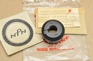 NOS Honda SL100 K0-K1 SL90 Rear Shock Absorber Rubber Stopper 52483-292-000