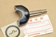 NOS Honda 1981 CR450 R 1982-83 CR480 R Elsinore Handlebar Lower Clamp Holder 53132-KA5-000