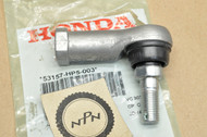 NOS Honda TRX200 TRX250 TRX300 Fourtrax Outside Tie Rod End (Right Head Thread) 53157-HP5-003