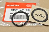 NOS Honda ATC125 TRX125 XL100 XR100 XR350 O-Ring 29.5 x 3 91301-401-000