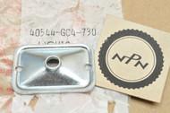 NOS Honda 1984-85 CR80 R Rear Chain Adjuster Retainer 40544-GC4-730