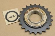 NOS Honda 1978-79 PA50 I 1978-83 PA50 II Free Wheel Sprocket 22T 41210-148-000