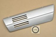 NOS Honda 1981 NA50 Express II Exhaust Muffler Heat Shield Protector 18318-187-000 ZD