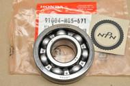 NOS Honda CB1100 CB700 CB750 Radial Ball Bearing 91004-MG5-671