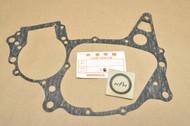 NOS Honda CR125 M MT125 K0-1976 Elsinore Crank Case Cover Gasket 11191-360-010