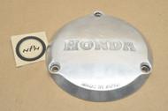 NOS Honda CL90 CM91 CT90 S90 SL90 Engine Magneto Stator Alternator Side Cover 11431-028-000