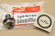 NOS Honda CBR1000 CBR600 CBR900 NT650 VFR700 Front Axle Bolt 90305-ML7-000