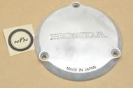NOS Honda CL90 CM91 CT90 S90 SL90 Engine Stator Magneto Alternator Side Cover 11431-028-000