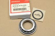 NOS Honda CBR600 VF500 VF700 VF750 VT600 VT1100 VTR250 Steering Stem Lower Bearing 91016-KT8-005