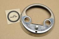 NOS Honda CB125 SL125 K0-K2 Tachometer Gauge Set Ring 37213-331-000