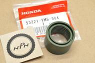 NOS Honda 1985-86 TRX125 1986-89 TRX350 Fourtrax Steering Stem Bushing 53221-VM6-004