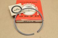NOS Honda 1981 CR450 R Elsinore Piston Ring 0.50 Oversize 13123-KA5-000