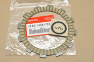NOS Honda CR125 R Clutch Plate Friction Disk 22201-KS6-700