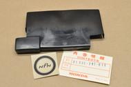 NOS Honda CB350 CB360 CB450 CB500 CL350 CL360 CL450 SL350 Battery Cover 31532-292-010