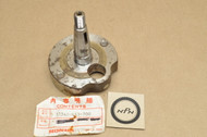 NOS Honda 1982 CR125 R Left Crank Shaft 13340-KA3-700